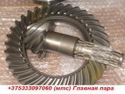тяговая, скоростная главная пара(Sprinter) 1996-2006г.в