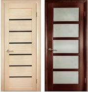 Межкомнатные двери от производителя в Могилёве.