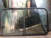 стекла боковые кузовные открывающиеся Peugeot Boxer боковые,  б/у