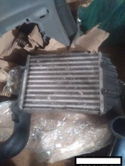 Радиатор интеркуллера 059 145 805 Фольксваген Пассат B5 ,  Ауди
