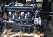 кабина двигатель кпп камаз