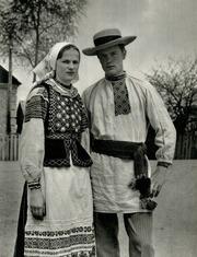 белорусские национальные костюмы в аренду