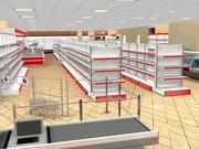 Торговое оборудование для магазинов по всей Беларуси