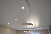Дарим натяжной потолок