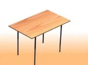 Стол и табурет недорого от производителя с доставкой по РБ