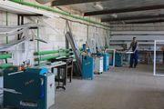 Оборудование и станки для изготовления окон и дверей ПВХ