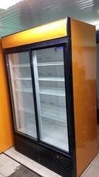 холодильное и торговое оборудов