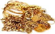 Куплю золотые изделия