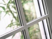 Замена  стекла на стеклопакеты в окнах ПВХ