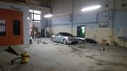 Продается прибыльное СТО по кузовному ремонту площадью 298 м2