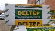 Утеплитель Белтеп лайт экстра (37 кг/м3) 100мм (минвата)
