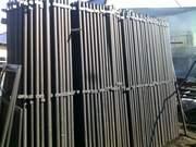 Столбы для заборов в Рогачеве