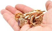 Куплю золото , любые золотые изделия зубные коронки +375256100692viber