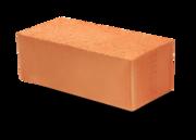 Кирпич керамический утолщенный