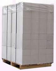 Блоки ячеистые на клей (Красносельск) 200*300*625