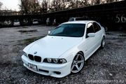 Запчасти к BMW E39