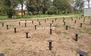 Фундамент на винтовых сваях от производителя с гарантией 5 лет уже завтра на Вашем участке!