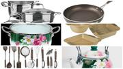 Посуда для кухни. От ведущих  производителей. Опт. Розница.