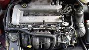 Двигатель бензиновый для Форд Мондео,  2001 год