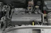 Двигатель бензиновый для Мини Купер, 2004 год