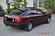 Audi 80 B3 1.8 бензин 1986 г.