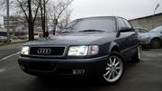 Audi A100 C4 2.0,  2.3 бензин 1993 г.