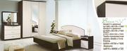 Элегантная Спальня дешево