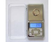 Электронные карманные весы
