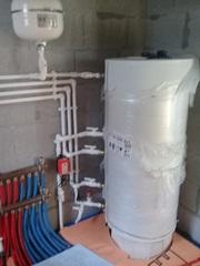 Качественные системы водоснабжения