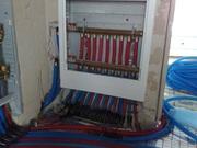 Современные отопительные котлы и радиаторы