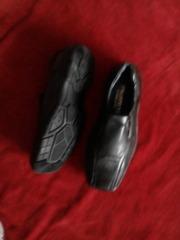 Туфли черные новые осенние