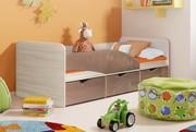 Кровать Бриз 3