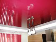 Дарим натяжной потолок (2+1)