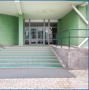 В аренду административ. здание по ул.Маяковского