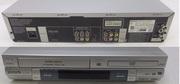DVD / VHS-плеер с видеомагнитофоном Panasonic NV-VP32 EE