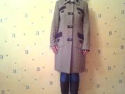 Стильное пальто ЭЛЕМА