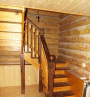 Межэтажные лестницы от 690 у.е. Фрезеровка на станках с ЧПУ. Гарантия качества
