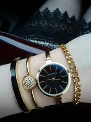 Женские элитные Часы Anne Klein