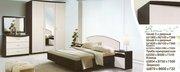 Уютная мебель для спальни дешево