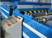 Оборудование станок линия для производства профнастила,  сайдинга