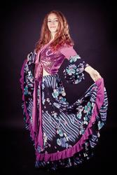 цыганские платья, испанские и  наряды- продажа и прокат.услуги швеи