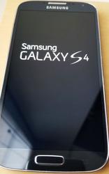 Смартфон Samsung Galaxy S4 LTE (SGH-I337)