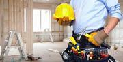 Строительные и ремонтные работы