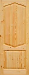 Межкомнатные двери из массива. Есть скидки и рассрочка