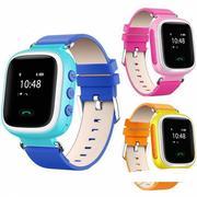 Детские Часы Smart Baby Watch Q60 Wonlex