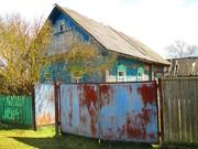 Продается дом,  г.п.Бобр,  Крупский р-н.120 км.от Минска