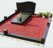 Облагораживание мест захоронения выезд:Дзержинский район