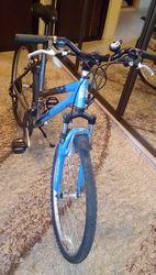 Велосипед Mongoose взрослый б/у