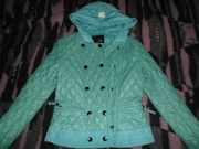 Куртка деми 40-42 размера