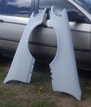 для Мерседес S-Klasse W 140  крылья металлические